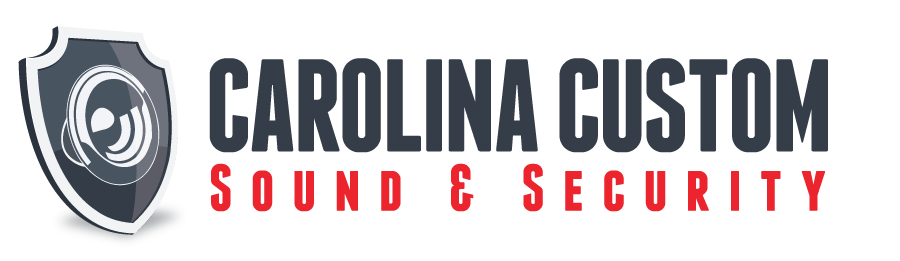 Carolina Sound & Security Logo
